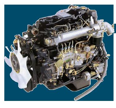 двигатель D4AL