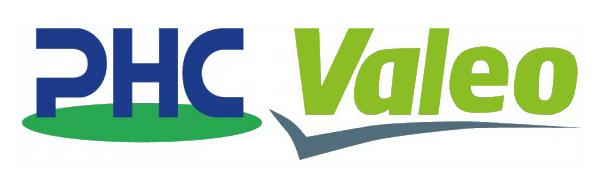 VALEO лого